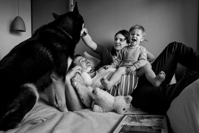 sesja rodzinna gdańsk